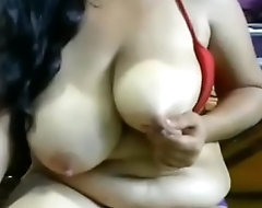 rose aunty webcam show