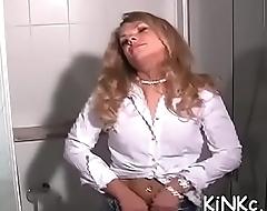 Fisting porn gets u hard