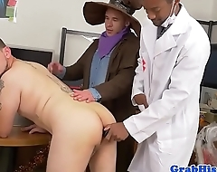 Offices dress up party anal fuck for boss