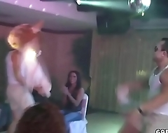 Maria'_s Bachelorette Party