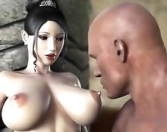 Hot 3d Hentai