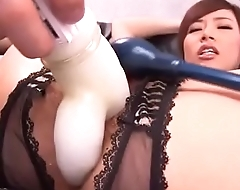 Keito Miyazawa pumped by two lads in triptych show - More at JavHD.net