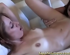www.Addictedpussy.com - Sheena Shaw In Lesbian Dreams