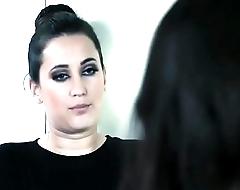 www.Addictedpussy.com - Covert Lesbian Maneuvers