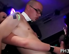 Sex party pic