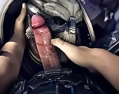 Mass Bring off gay 3D suck (Gif Compilation)