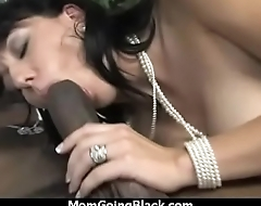 Moms Insatiables Big Tits Interracial 14