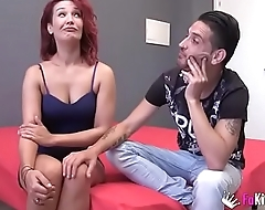 She cuckolds him be required of everyone in Spain to see!