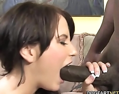 Kelly Klass Tries Anal With Black Dick - Cuckold Sessions