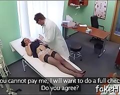 Fake hospital exposes crooked secrets