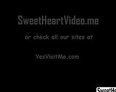 Megan and Angel intense Lesbi sex - SweetHeartVideo.me