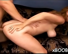 Large natural boobs and no thing in another situation