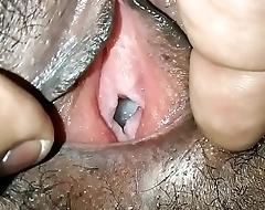 Indian Fucked Cum Inside Pussy HD
