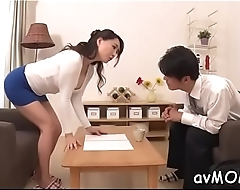Mother i'_d like roughly fuck oriental gets fingered and fucked