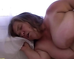 extreme small Milfs first chunky black cock