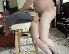 Enjoyment from me Daddy! As you fuck a woman