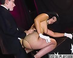 XXX Porn video - Duo Smart Dummy Rebecca Brooke Jordi