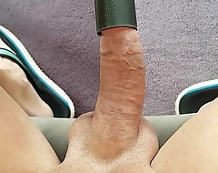 Cock sucked by spotless