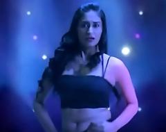 Alisha Khan Navel Shake