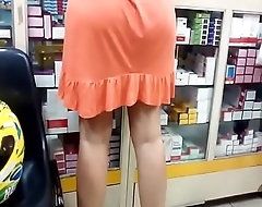 Big Mature milf booty in clothing more at hotpornocams.com