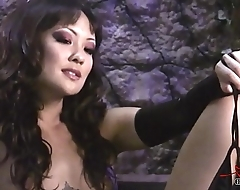 jandi Lin Photo shoot