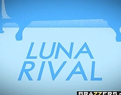 Brazzers - Teens Like It Big - (Luna Rival, Danny D) - Trailer preview