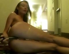 Hotel hallway webcamshow  - 880cams.com