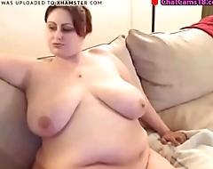webcamfum bbw shows pussy