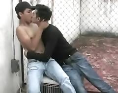Sexo Gay  Mexicano
