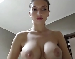 Sexy big busty boobs live cam chat