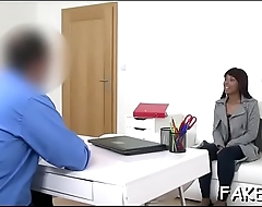 Casting porn ci-devant