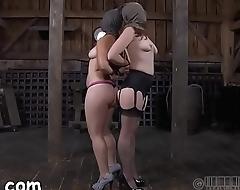 Hotty castigation porn