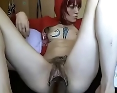 angelsdaniel big black dildo