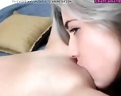 of either sex gay cam girl licks her sexy girlfriends wet pussy