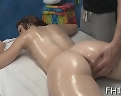 Massage parlour sex