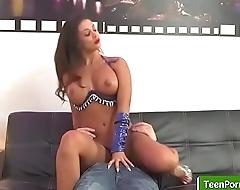 Oye Loca shows El Especial De La Manana with Susy Gala part-01