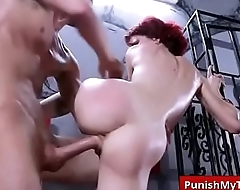 Submissived shows Put Out Or Get Out with Lola Fae vid-05
