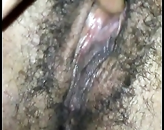 Sucking on that sweet pussy
