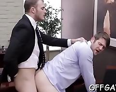 Premium homo sex at work