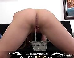 Wetandpissy - Sexy Water Ballet