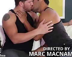 Men.com - (Ashton McKay, Dorian Ferro) - Trailer preview