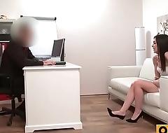 German Babe Wants to Try Porn(Lullu Gun) 01 mov-11