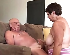 Trailer of cumshots