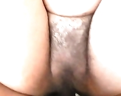 Sex with hairy mature home