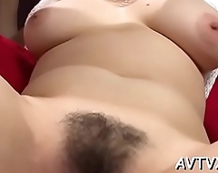 Fantastic and wild eastern oral-job
