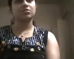 indian Aunty web cam cleavage cam.net.in