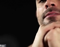 Men.com - (Damien Crosse, Diego Reyes) - Gods Be expeditious for Individuals - Trailer private showing
