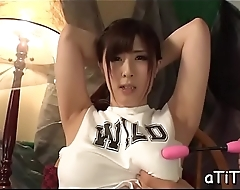 Big boobs japanese'_s wild irrumation