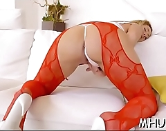 Rough banging of immodest mother i'_d like to fuck